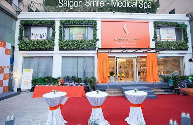 Saigon 1