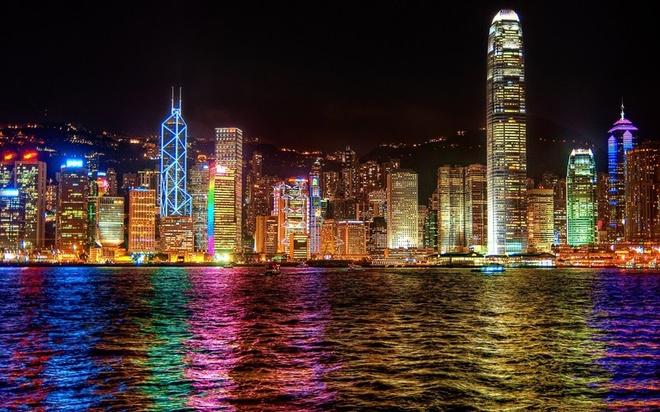 Top su that thu vi ve Hong Kong hinh anh