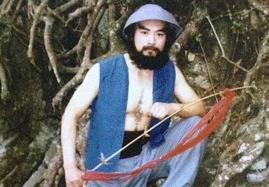 Anh hau truong quy cua 'Tay du ky' 1982 (phan 2) hinh anh