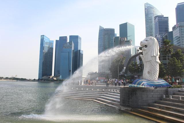 4 ngay kham pha Singapore tu duoi long dat hinh anh