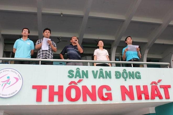TP HCM dang cai SEA Games 31: Trung hai muc tieu hinh anh