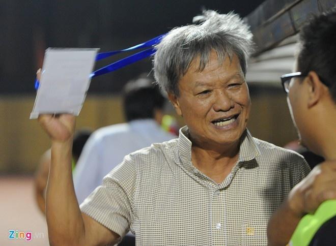 'HLV Le Thuy Hai la Cloxit dang nhung chua duoc benh' hinh anh