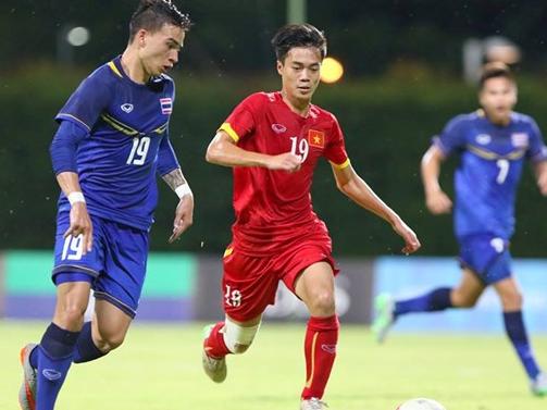 Tran thua U23 Thai Lan nam trong toan tinh cua Miura? hinh anh