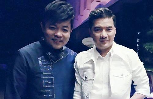 Mr. Dam doi dau Quang Le: Fan la nguoi chiu thiet hinh anh
