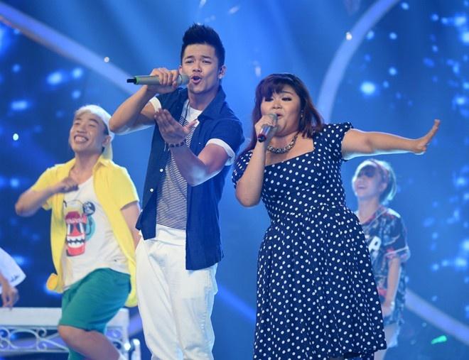 Vietnam Idol khoi dong phien ban nhi hinh anh 2