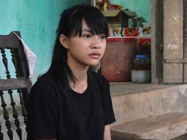 'Nu sinh 29 diem thi truong cong an nen chuyen nganh hoc' hinh anh