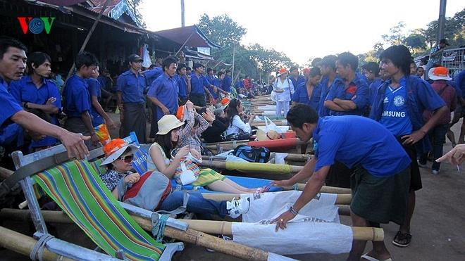 Ngoi chua doc dao tren Hon Da Vang o Myanmar hinh anh 7