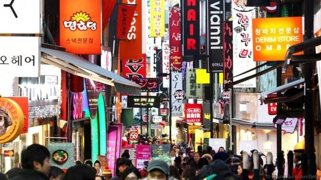 Seoul - thanh pho dang song nhat the gioi hinh anh 1