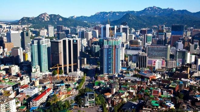Seoul - thanh pho dang song nhat the gioi hinh anh 6 Seoul, thủ đô của sự sáng tạo.