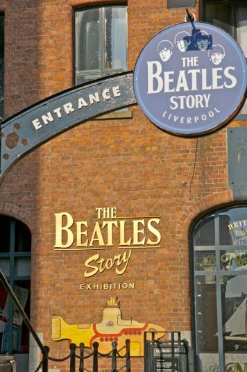 Nhung diem den khien fan The Beatles khong the bo qua hinh anh 3