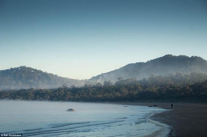 Anh chang lai xe xuyen Australia va sang Viet Nam chup anh hinh anh 9 Những bức ảnh tuyệt đẹp của Raf thu hút hàng ngàn lượt theo dõi trên trang Instagram.  Ảnh: Instagram