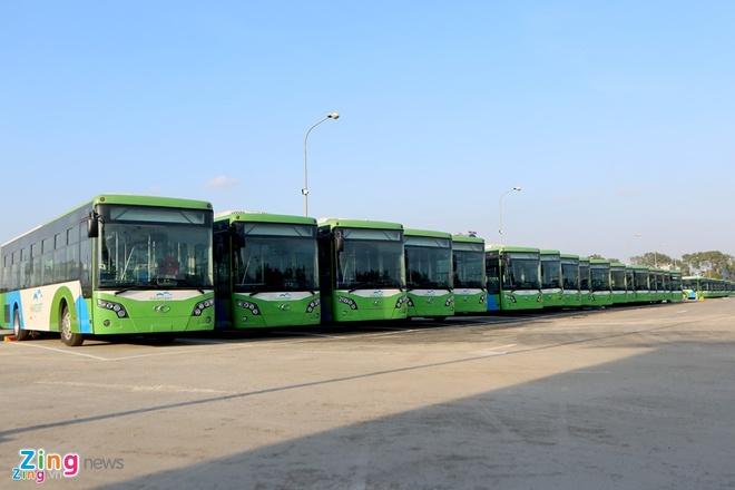Xe buyt nhanh BRT tai cac nuoc lang gieng anh 12