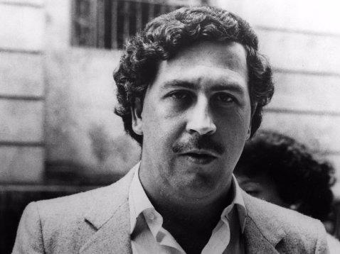 Pablo Escobar: Trum ma tuy giau nhat trong lich su hinh anh