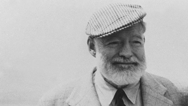 Cuoc doi tinh bao cua van hao kiet xuat My Ernest Hemingway hinh anh 2