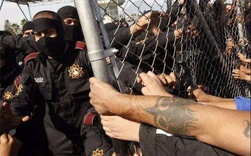 Los Zetas: Bang dang toi pham khet tieng tren the gioi hinh anh