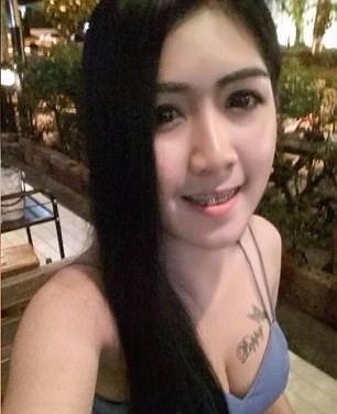 Sat hai nu nhan vien quan bar Thai Lan roi phi tang xac hinh anh