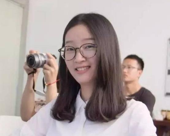 FBI treo thuong 10.000 USD tim nu thac si Trung Quoc mat tich bi an hinh anh
