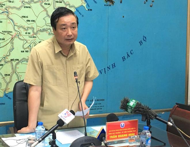 Ung pho voi bao so 13: 'Dam bao binh on gia cho nguoi dan' hinh anh