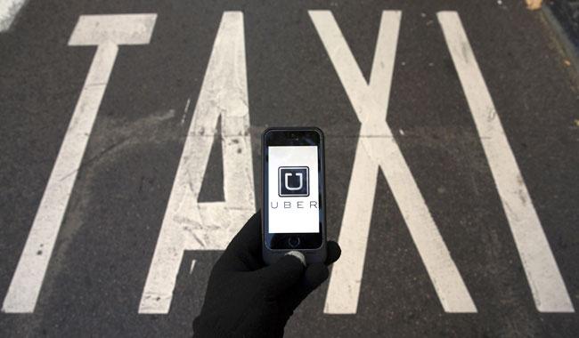 Nan tai xe Uber hiep dam hanh khach: Nhieu nuoc ra lenh cam hoat dong hinh anh 3