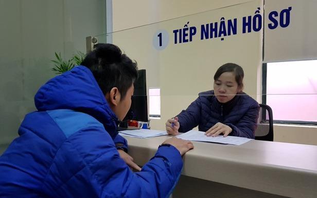 Quang Ninh va NHNN dan dau chi so cai cach hanh chinh nam 2017 hinh anh