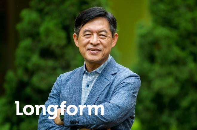 'Nhan vien nguoi Viet lam nen thanh cong cua Samsung Viet Nam' hinh anh