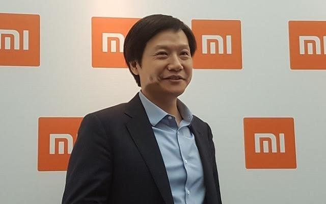 CEO Xiaomi danh toan bo 1 ty USD tien thuong cho viec tu thien hinh anh 1
