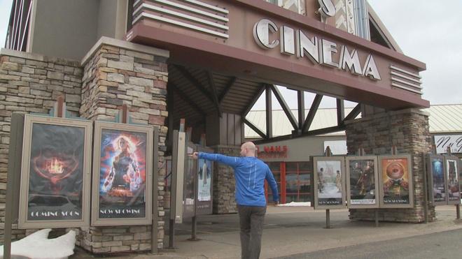 Fan cuong Captain Marvel lap ky luc voi... 116 lan xem phim hinh anh 1