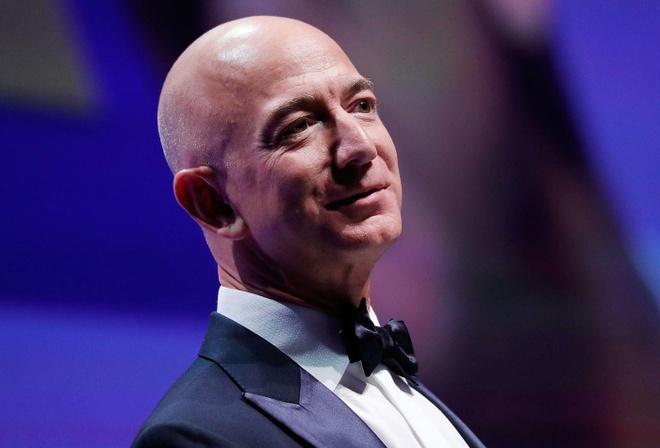 2 bai hoc thuo nho giup ty phu Jeff Bezos thanh cong hinh anh 1