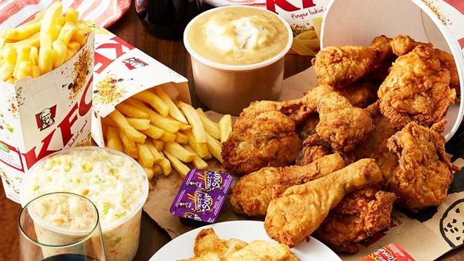 Nam thanh nien an KFC 'chua' suot mot nam hinh anh 2