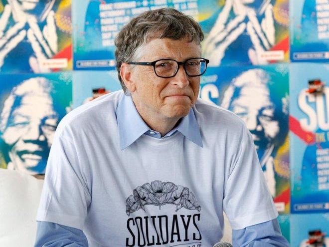 Trong 100 phut, Bill Gates kiem tien bang nguoi khac cat luc ca doi hinh anh 3