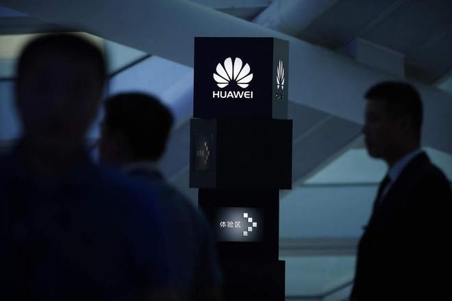 Ong Trump triet ha Huawei, cac hang cong nghe My thiet hai bao nhieu? hinh anh 1