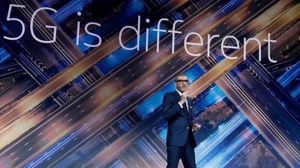 Nokia 'ngu ong dac loi' khi My cam cua Huawei hinh anh 1