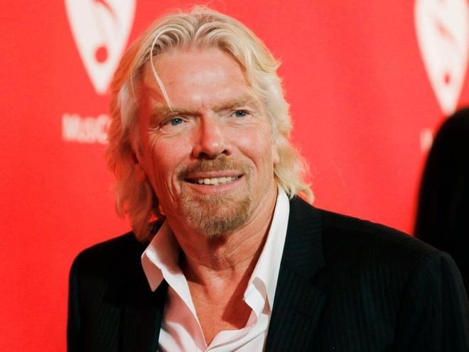 'Ty phu binh dan' Richard Branson tieu tien nhu the nao hinh anh 18