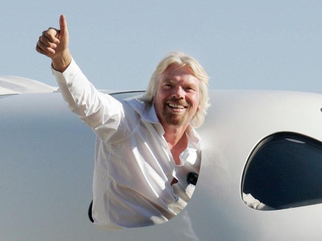 'Ty phu binh dan' Richard Branson tieu tien nhu the nao hinh anh 15