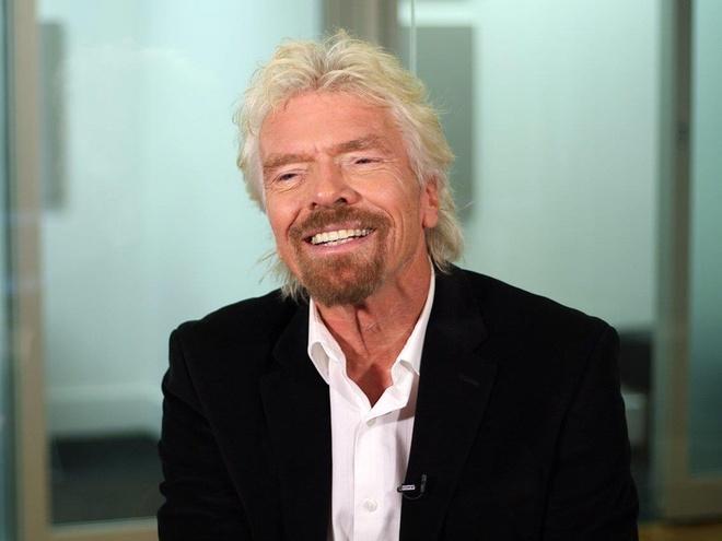 'Ty phu binh dan' Richard Branson tieu tien nhu the nao hinh anh 20