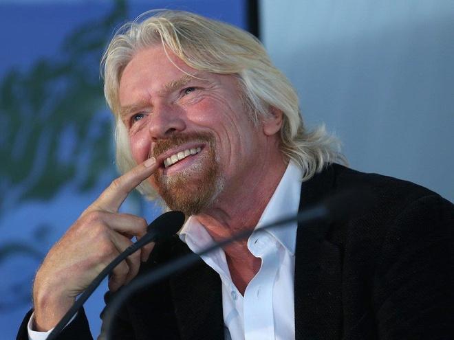 'Ty phu binh dan' Richard Branson tieu tien nhu the nao hinh anh 21