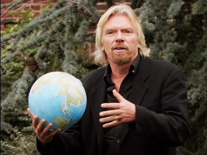 'Ty phu binh dan' Richard Branson tieu tien nhu the nao hinh anh 22