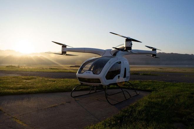 Điểm danh những chiếc 'xe bay' độc đáo sắp được ra mắt công chúng
