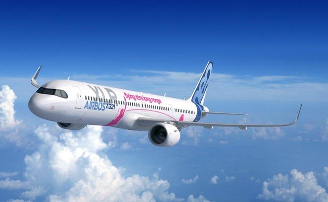 Boeing vat va, Airbus thua the xong len hinh anh 1