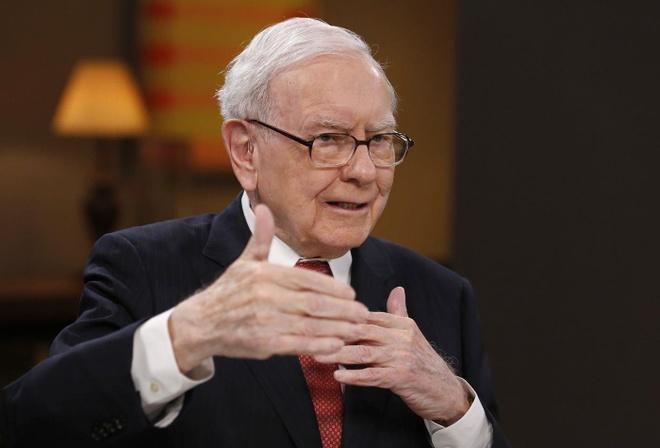 Bua trua 4,5 trieu USD cua dai gia TQ voi Warren Buffett co gi hap dan hinh anh 3
