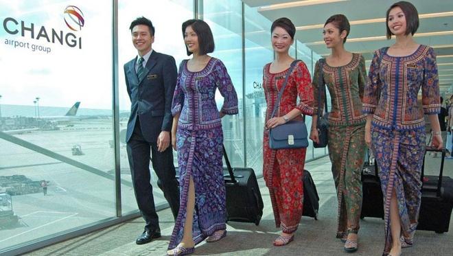 Kham pha 'lo luyen chan dai' Singapore Airlines hinh anh 1