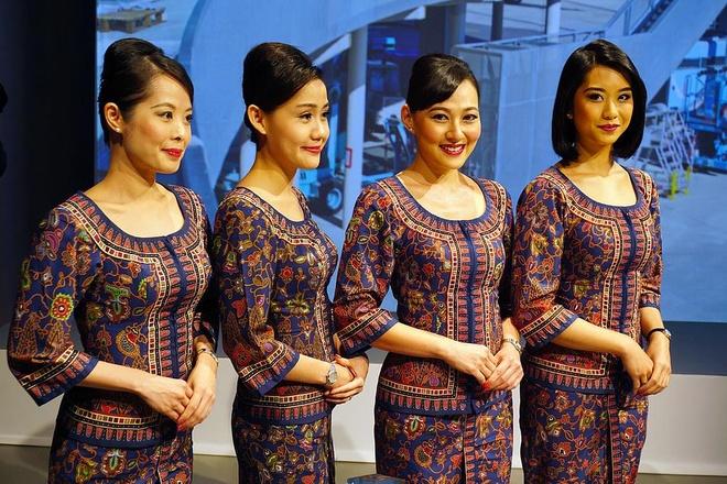 Kham pha 'lo luyen chan dai' Singapore Airlines hinh anh 16