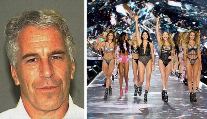 Diem lai nhung thang tram cua Victoria's Secret hinh anh 4