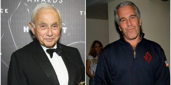 Ông chủ Victoria's Secret bị tỷ phú biến thái Epstein lừa 46 triệu USD