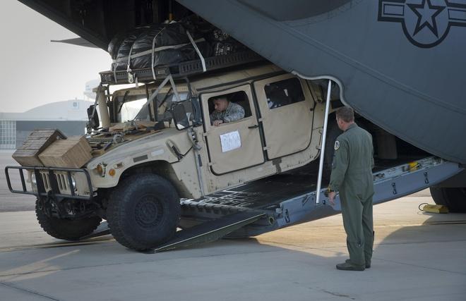 Antonov An-225, B-52 va nhung chiec may bay lon nhat the gioi hinh anh 12
