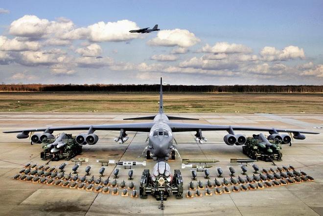 Antonov An-225, B-52 va nhung chiec may bay lon nhat the gioi hinh anh 21