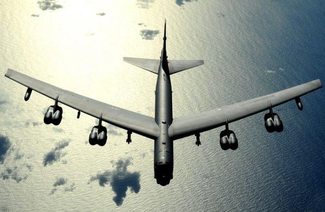 Antonov An-225, B-52 va nhung chiec may bay lon nhat the gioi hinh anh 22