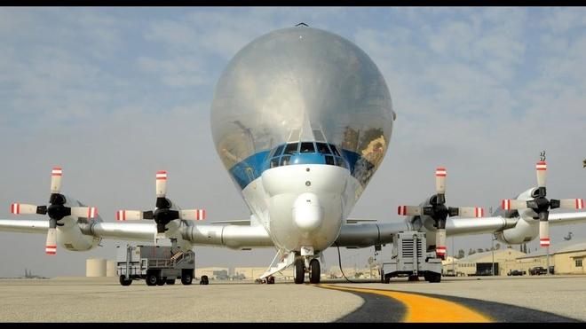 Antonov An-225, B-52 va nhung chiec may bay lon nhat the gioi hinh anh 8