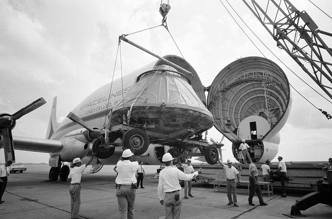 Antonov An-225, B-52 va nhung chiec may bay lon nhat the gioi hinh anh 7