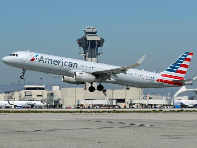Thợ máy phá hoại máy bay American Airlines từng bị sa thải